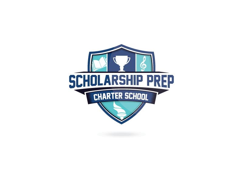 Scholarship Prep Logo