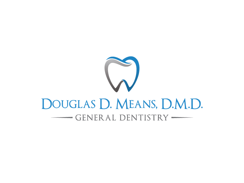 Douglas Dental Logo