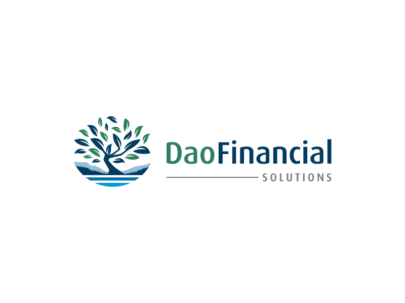 Dao Financial Logo