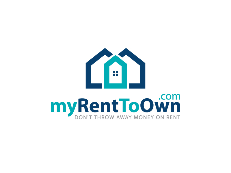My Rent to Own Logo
