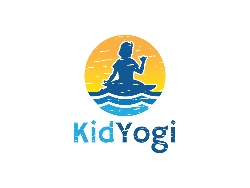 Kids Yoga logo