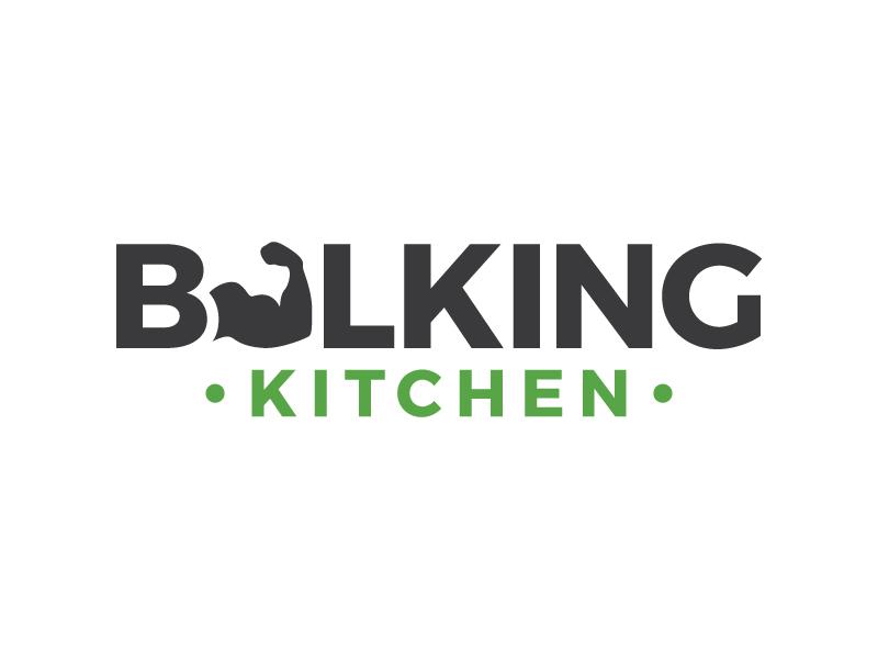 Bulking Kitchen Logo