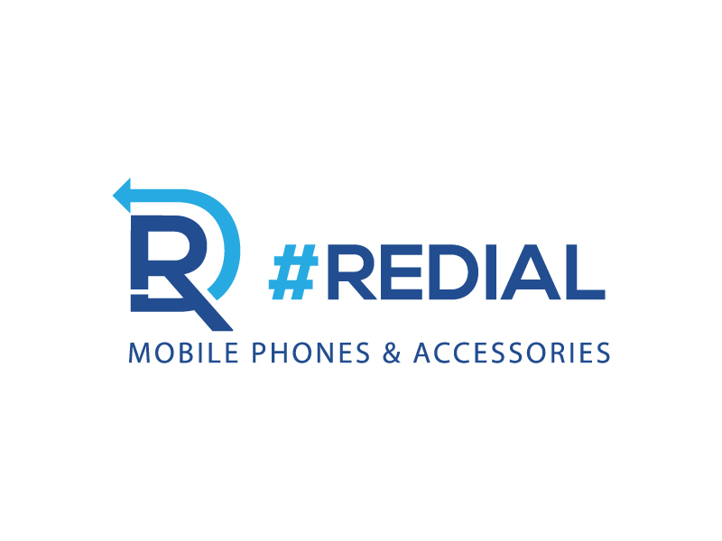 Redial Logo