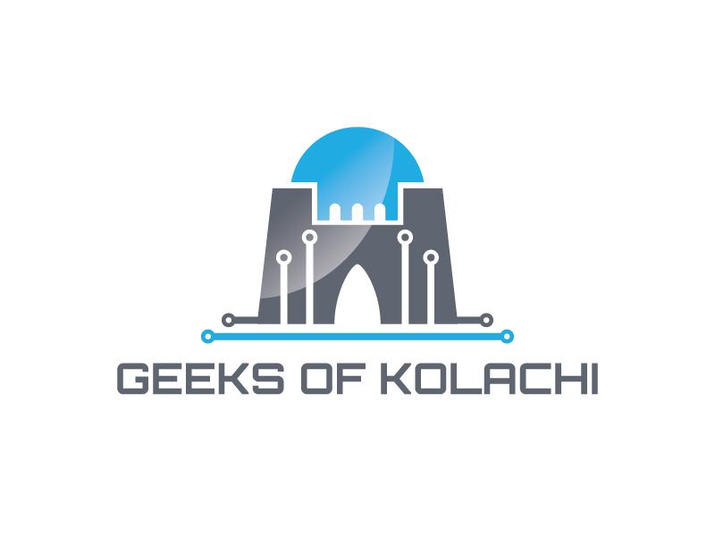 Geeks Of Karachi Logo