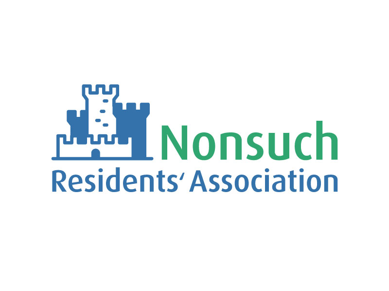 Nonsuch Residents logo