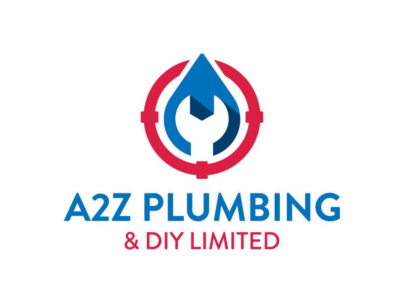 A2Z Plumber Logo