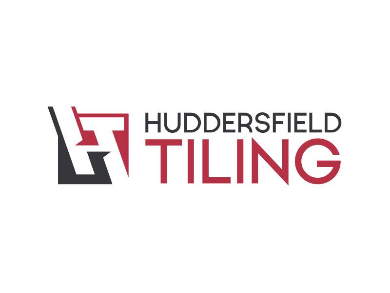 Huddersfield Tiling Logo
