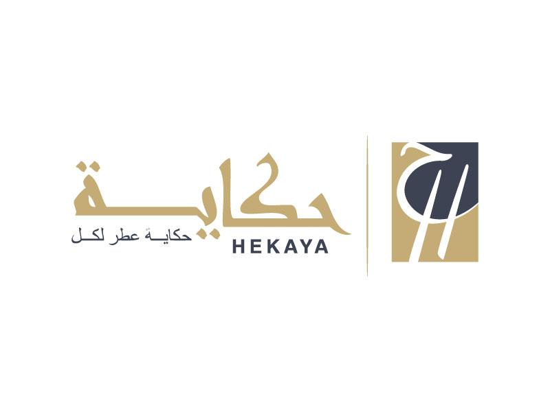 Hekaya Logo