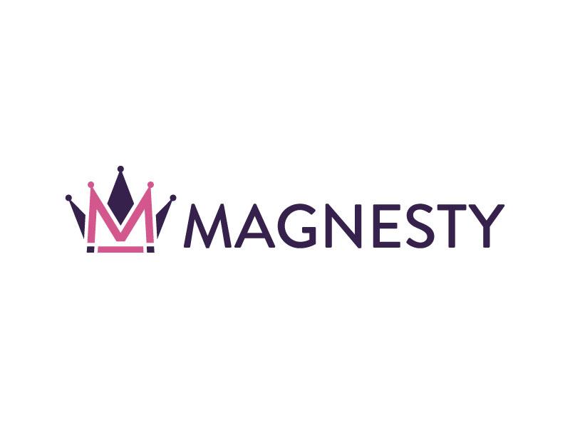 Magnesty-Logo