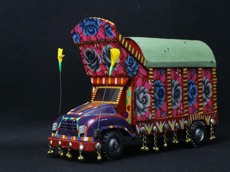 Truck-art